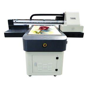 jet de cerneală industrială uv a condus a2 imprimanta flatbed uv