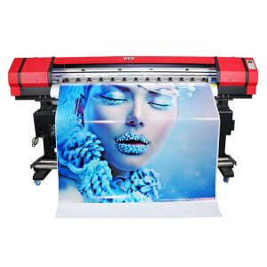 vinil / film reflectorizant / panza / tapet eco solvent printer