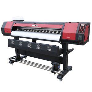 Imprimantă ecologică de 1.8 metri cu plăci de hansen cu capete dx5