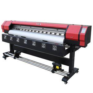 noul faimos imprimanta portabil marca eco solvent dx5 a4 imprimanta plat