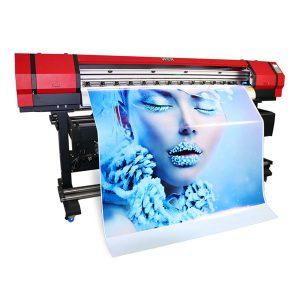 1440dpi dx7 imprimanta mare format printrol și eco solvent cu preț