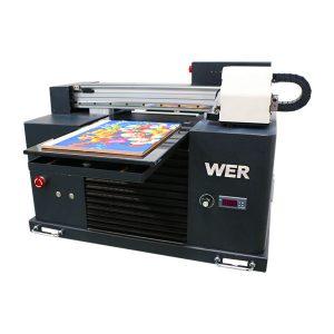 universală de imprimantă digitală cu jet de cerneală digitală de dimensiune a3