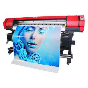 imprimanta de format mare pentru imprimarea autocolantelor de vinil