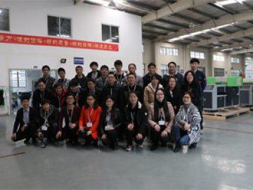 Lucrătorii B2B în sediul central, 1 2018
