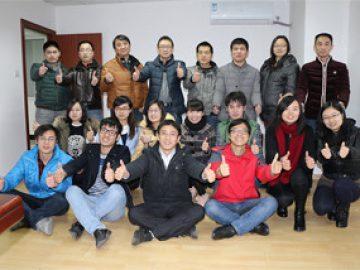 Lucrătorii B2B în sediul social, 4 2018