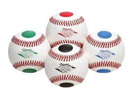 mingi de baseball