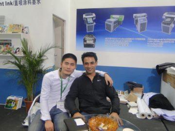 Fotografia clientului