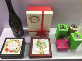 Cutie de cadou pentru ambalaje