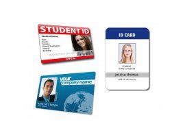 Carduri de identificare cu date variabile