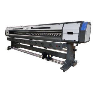 uv imprimantă digitală pentru imprimare banner tapet panza vinyl carsticker