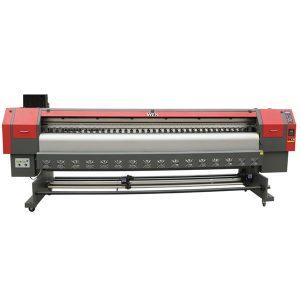 2019 nou tip dx5 eco solvent imprimanta flex banner vinil imprimare mașină