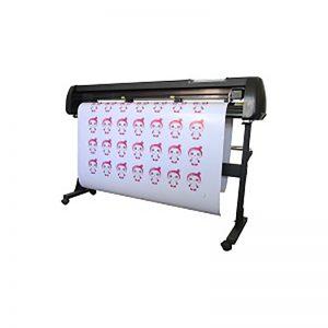 vinil autocolant desktop plotter plotter WER-HX720
