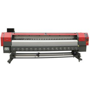 eco solvent imprimanta plotter eco solvent imprimantă mașină banner imprimanta mașină WER-ES3202